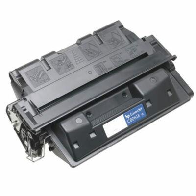 Utángyártott C8061X (61X) toner HP nyomtatókhoz (≈10000 oldal)