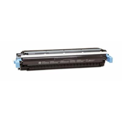 Utángyártott C9730A (fekete) toner HP nyomtatókhoz (≈13000 oldal)