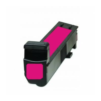 Utángyártott CB383A Magenta toner HP nyomtatókhoz (≈21000 oldal)