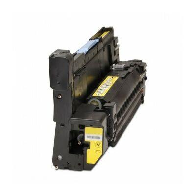 Utángyártott CB386A sárga DRUM (Dobegység) HP nyomtatókhoz (≈35000 oldal)