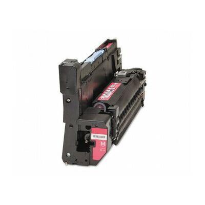 Utángyártott CB387A magenta DRUM (Dobegység)  HP nyomtatókhoz (≈35000 oldal)