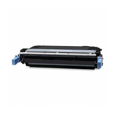 Utángyártott CB400A Bk fekete toner HP nyomtatókhoz (≈7500 oldal)