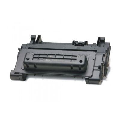 Utángyártott CC364AE (64A) fekete toner HP nyomtatókhoz (≈10000 oldal)