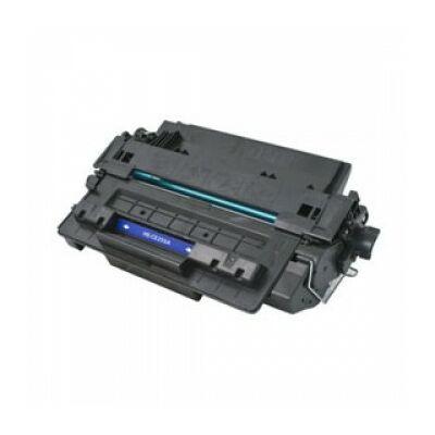 Utángyártott CE255A toner HP nyomtatókhoz (6000 oldal)