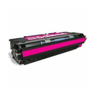 Utángyártott Q2673 magenta toner HP nyomtatókhoz (≈4000 oldal)