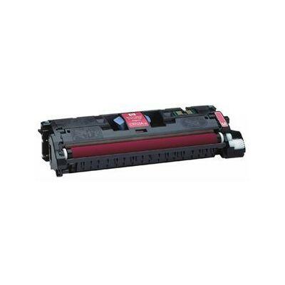 Utángyártott Q3963A/C9703A M (magenta) toner HP nyomtatókhoz (Canon 701) (≈4000 oldal)