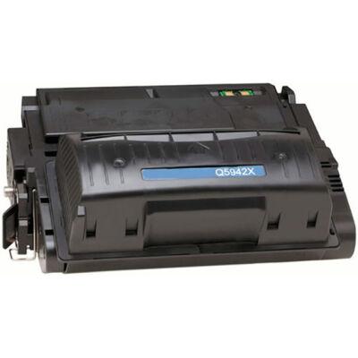 Utángyártott Q5942X (42X) toner HP nyomtatókhoz (≈20000 oldal)