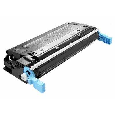 Utángyártott Q5950 (fekete) toner HP nyomtatókhoz (≈12000 oldal)