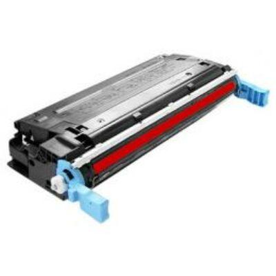 Utángyártott Q5953 (magenta) toner HP nyomtatókhoz (≈12000 oldal)