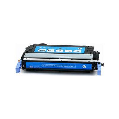 Utángyártott Q6461A (cián) toner HP nyomtatókhoz (≈12000 oldal)