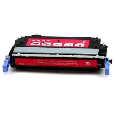 Utángyártott Q6463A (magenta) toner HP nyomtatókhoz (≈12000 oldal)