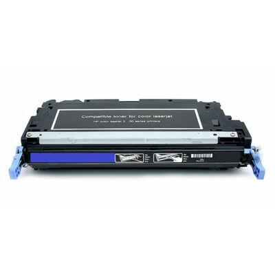 Utángyártott Q6471 cián (C) toner HP nyomtatókhoz (≈4000 oldal)
