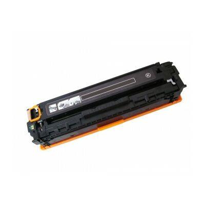 Utángyártott CF210X (Nr.131) fekete toner HP nyomtatókhoz 2,4K (≈2400 oldal)