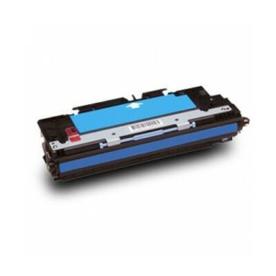 Utángyártott Q2671 cián toner HP nyomtatókhoz (≈4000 oldal)