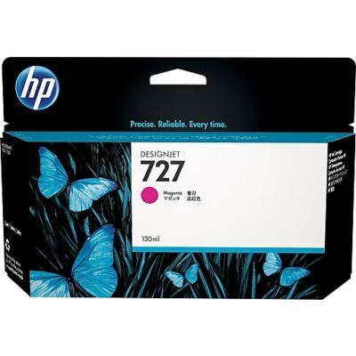 HP nr.727 (B3P20A) eredeti magenta tintapatron , 130ml