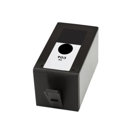 HP-hez Nr.903XL (T6M15AE) utángyártott fekete tintapatron, ~825 oldal