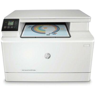 HP Color LaserJet Pro M180n színes hálózati, multifunkciós lézernyomtató