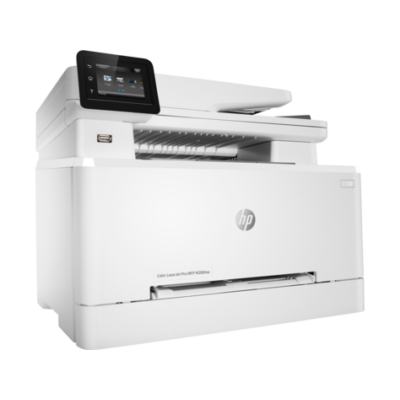 HP Color LaserJet Pro M280nw színes, wifis, hálózati multifunkciós lézernyomtató
