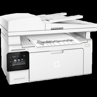 HP Laserjet Pro M130fw multifunkciós, wifis, hálózati lézernyomtató