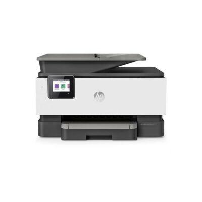 HP Officejet Pro 9013 All-in-One wifis, hálózati, multifunkciós, faxos színes tintasugaras nyomtató