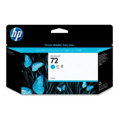 HP Nr.72 (C9371A) eredeti cián tintapatron