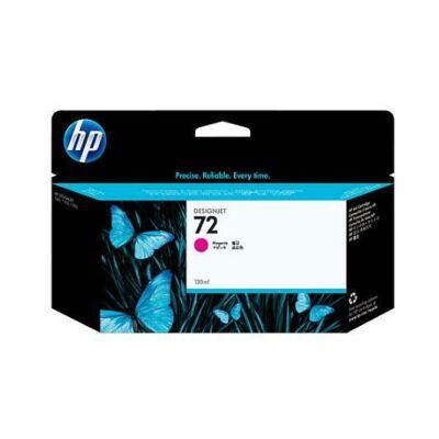 HP Nr.72 (C9372A) eredeti magenta tintapatron