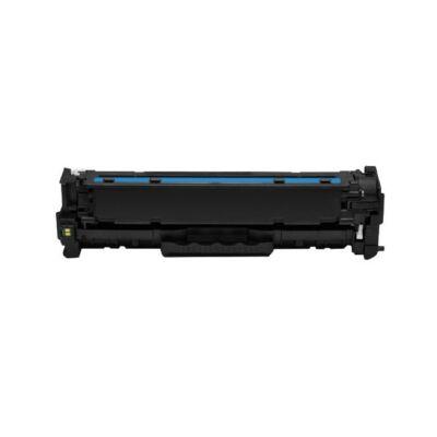 HP -hez CF351A (Nr.130A) C cián  utángyártott toner (1000 oldalas)