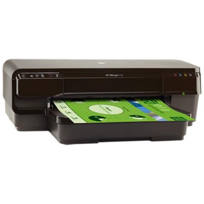 HP OfficeJet 7110 A3+ wifis, hálózati, tintasugaras nyomtató