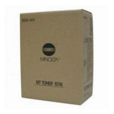 Konica-Minolta 101B fekete eredeti toner (4153104) (≈5500 oldal)