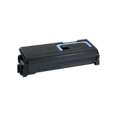 Utángyártott TK-550K fekete toner Kyocera nyomtatókhoz (≈7000 oldal)