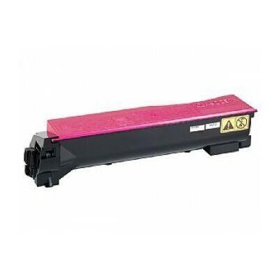 Utángyártott TK-550M magenta toner Kyocera nyomtatókhoz (≈6000 oldal)