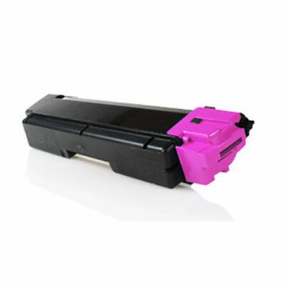 Utángyártott TK-580M (magenta) toner Kyocera nyomtatókhoz (tk580) (≈2800 oldal)