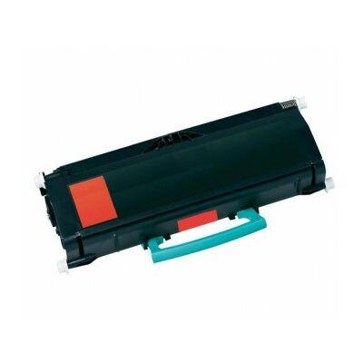 Utángyártott E260 toner Lexmark nyomtatókhoz (≈3500 oldal)