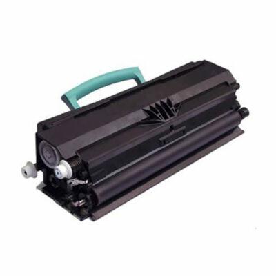 Utángyártott E450 toner Lexmark nyomtatókhoz (≈6000 oldal)