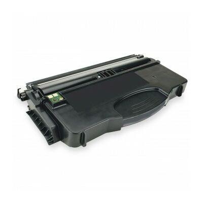 Utángyártott Optra E120 toner Lexmark nyomtatókhoz (≈2000 oldal)
