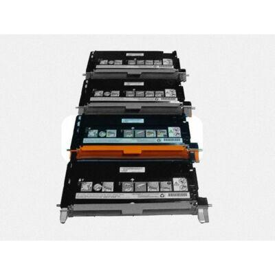 Utángyártott X560 Bk fekete toner Lexmark nyomtatókhoz (X-560) (≈10000 oldal)