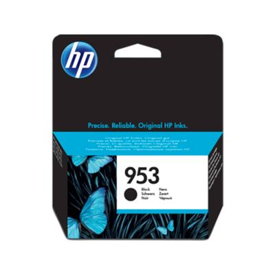 HP Nr.953 (L0S58AE) eredeti fekete tintapatron, ~1000 oldal