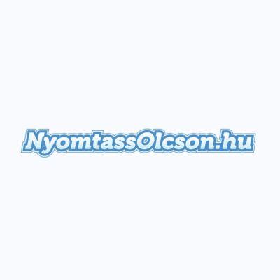 HP LaserJet Pro M15w wifis mono lézer nyomtató