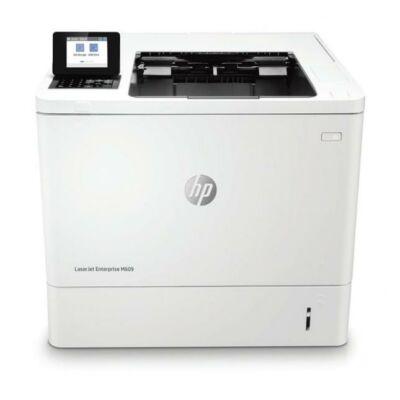 HP LaserJet Enterprise M609dn mono hálózati lézer nyomtató