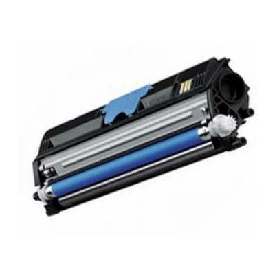 Utángyártott C110, C130, MC160 C cián toner OKI nyomtatókhoz