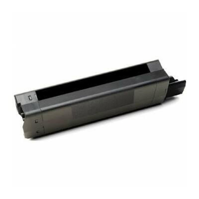 Utángyártott C5100/5200/5300/5400 fekete  toner OKI nyomtatókhoz