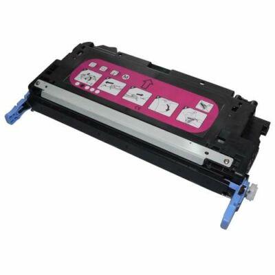 Utángyártott Q7563A magenta toner HP nyomtatókhoz (≈3500 oldal)
