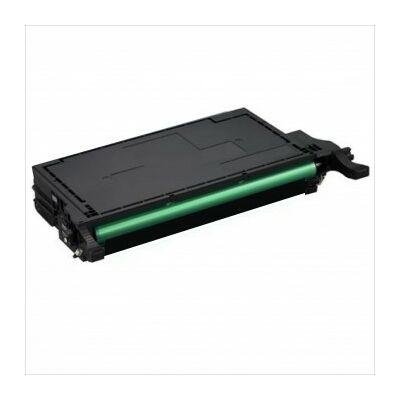 Utángyártott CLP620/CLP670 Bk fekete toner Samsung készülékhez CLT-K5082L (≈5000 oldal)