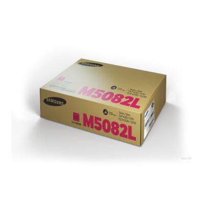 Samsung CLP620 magenta eredeti toner 4K (CLT-M5082L/SU322A) (≈4000 oldal)