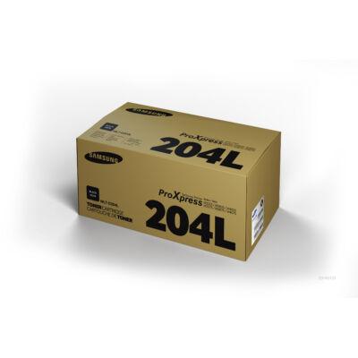 Samsung M3375 eredeti toner 5K (MLT-D204L/SU929A) (≈5000 oldal)