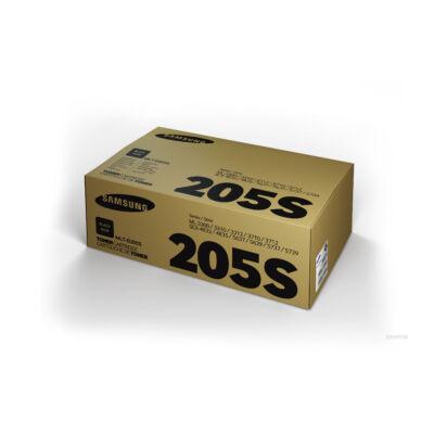 Samsung ML3310 fekete eredeti toner 2K (MLT-D205S/SU974A) (≈2000 oldal)