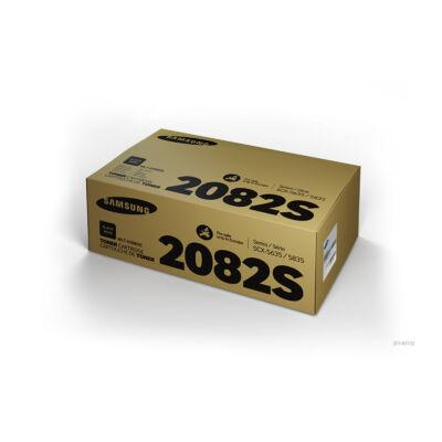 Samsung SCX5835 fekete eredeti toner 4K (MLT-D2082S/SU987A) (≈4000 oldal)