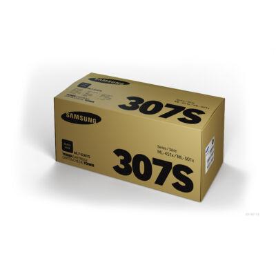 Samsung ML4510 fekete eredeti toner 7K (MLT-D307S) (≈7000 oldal)