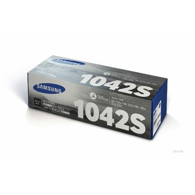 Samsung ML1660 fekete eredeti toner 1,5K (MLT-D1042S/SU737A) (≈1500 oldal)