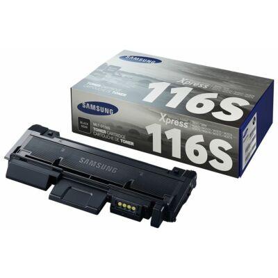 Samsung M2625/2825/2675/2875 eredeti toner 1,2K (MLT-D116S/SU840A) (≈1200 oldal) (új kódja: SU840A)